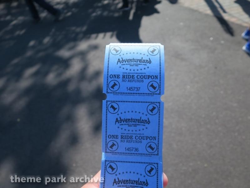 Misc at Adventureland NY
