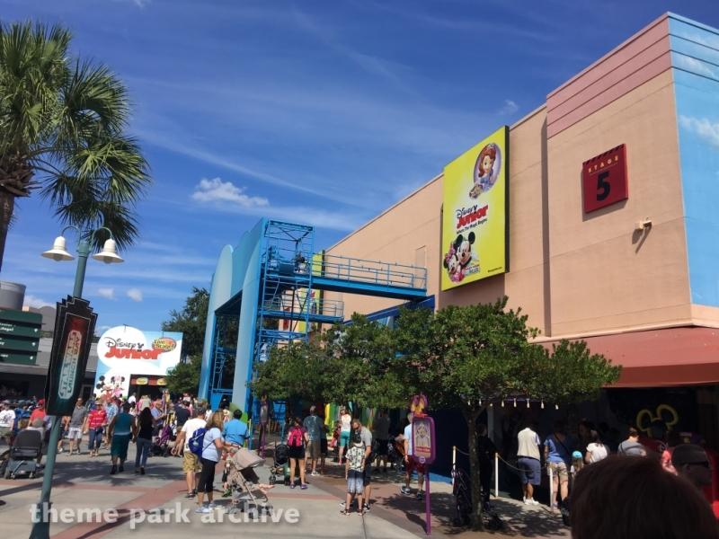 Disney Junior Live on Stage at Disney's Hollywood Studios