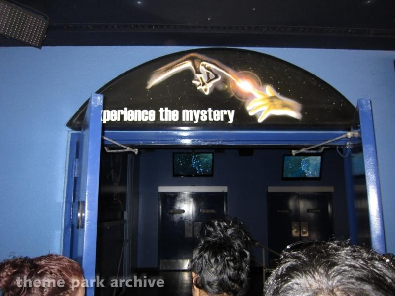 E.T. Adventure at Universal Studios Florida