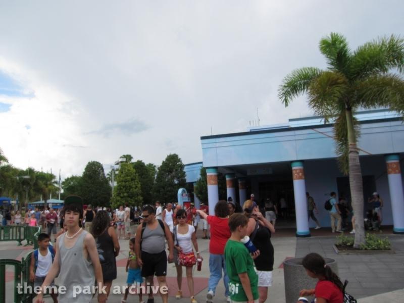 World Expo at Universal Studios Florida