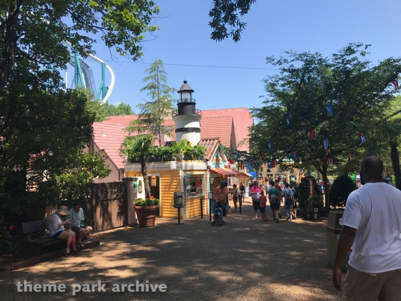 Germany at Busch Gardens Williamsburg