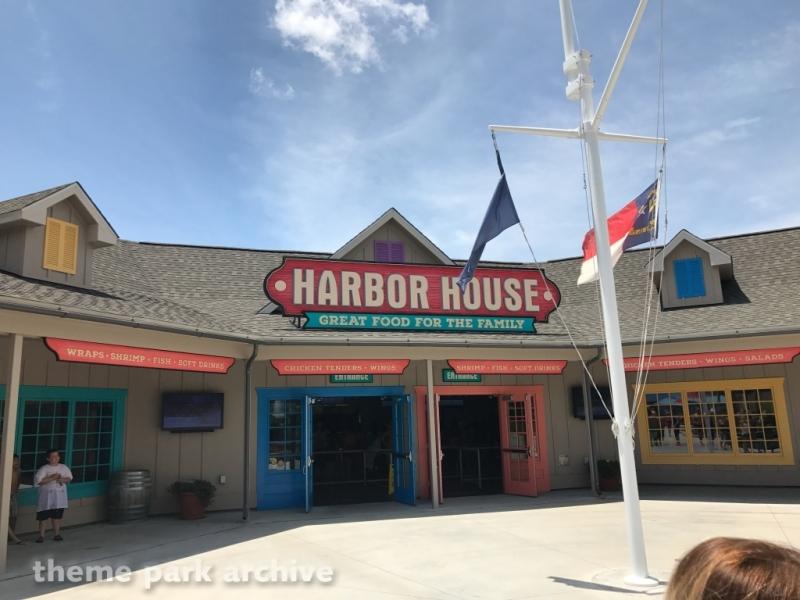 Carolina Harbor at Carowinds
