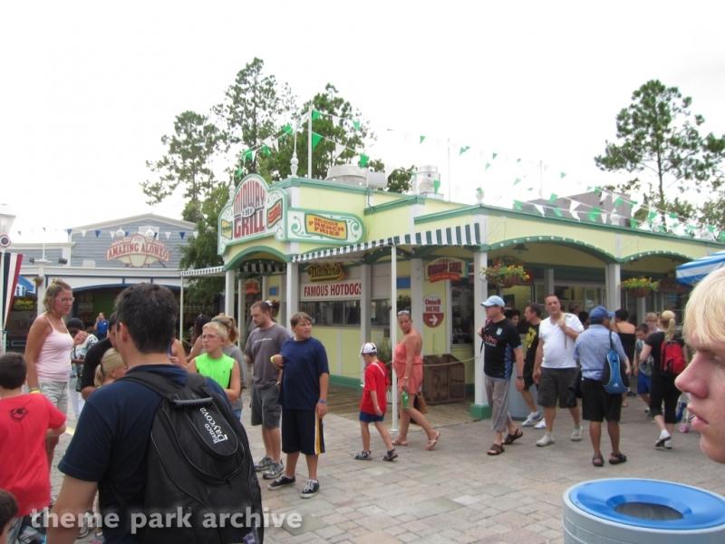 Amity at Universal Studios Florida