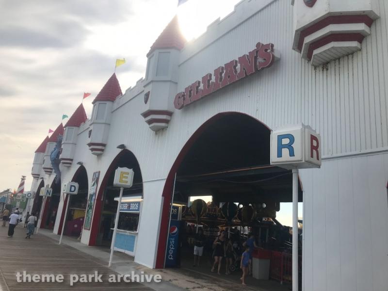 Misc at Gillian's Wonderland Pier