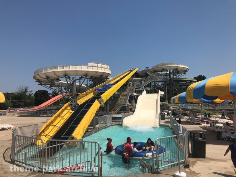 Splash World at Clementon Park & Splash World