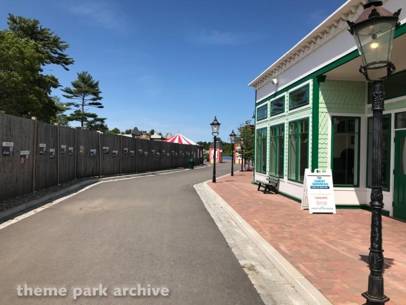 Edaville at Edaville Family Amusement Park
