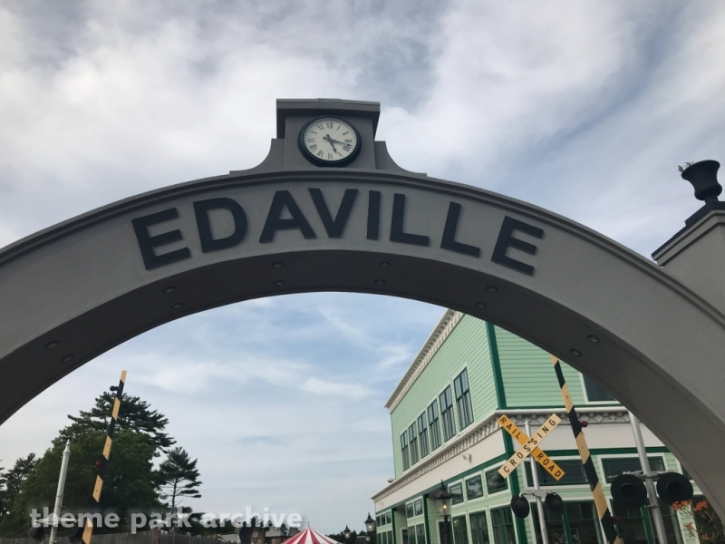 Edaville at Edaville Family Amusement Park