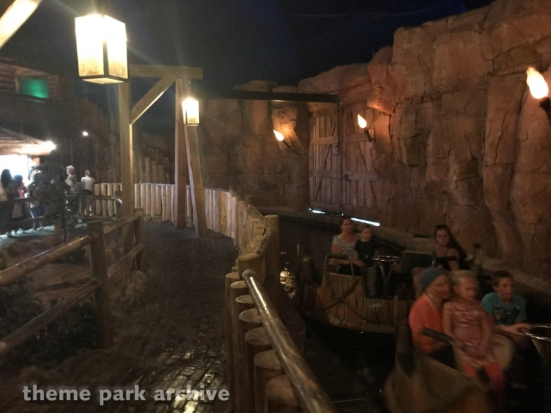 Wild West Adventure at Attractiepark Slagharen