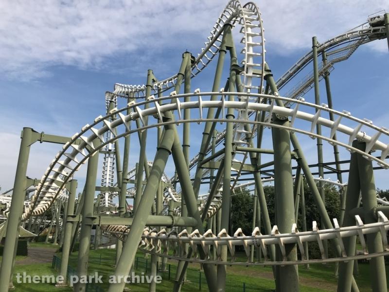 Limit at Heide Park