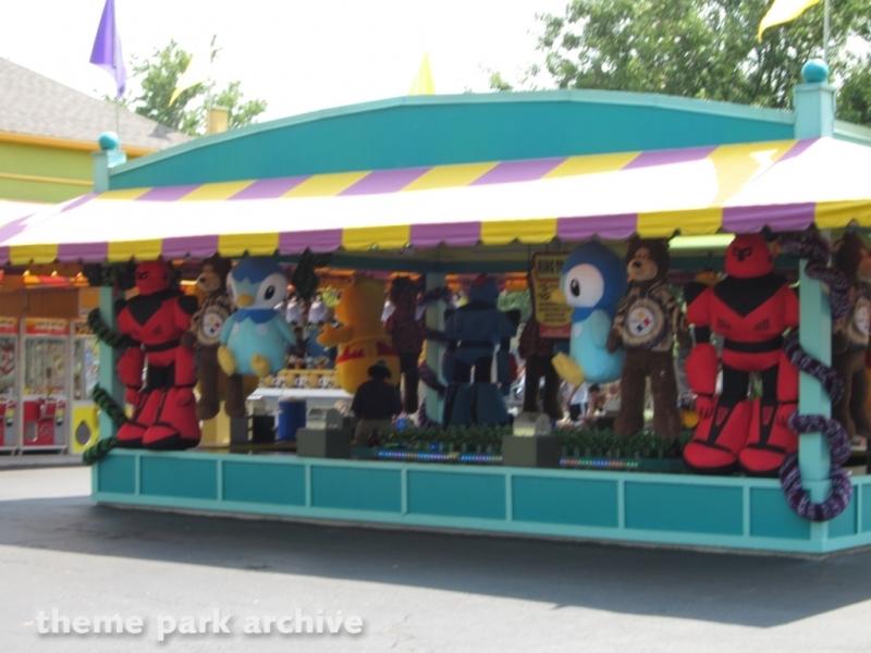 County Fair at Carowinds
