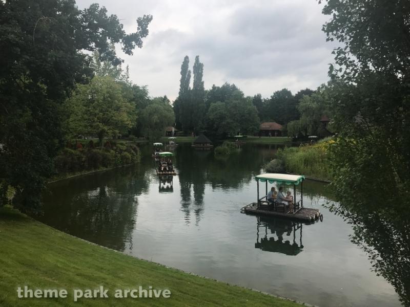 Flossfahrt at Heide Park