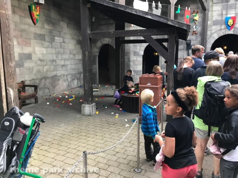 The Dragon at LEGOLAND Billund