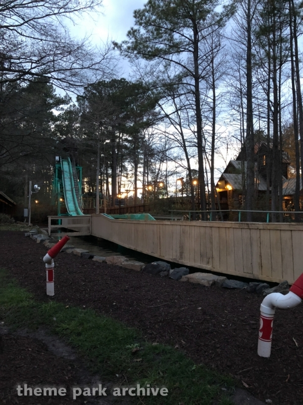 Shenandoah Lumber Company at Kings Dominion