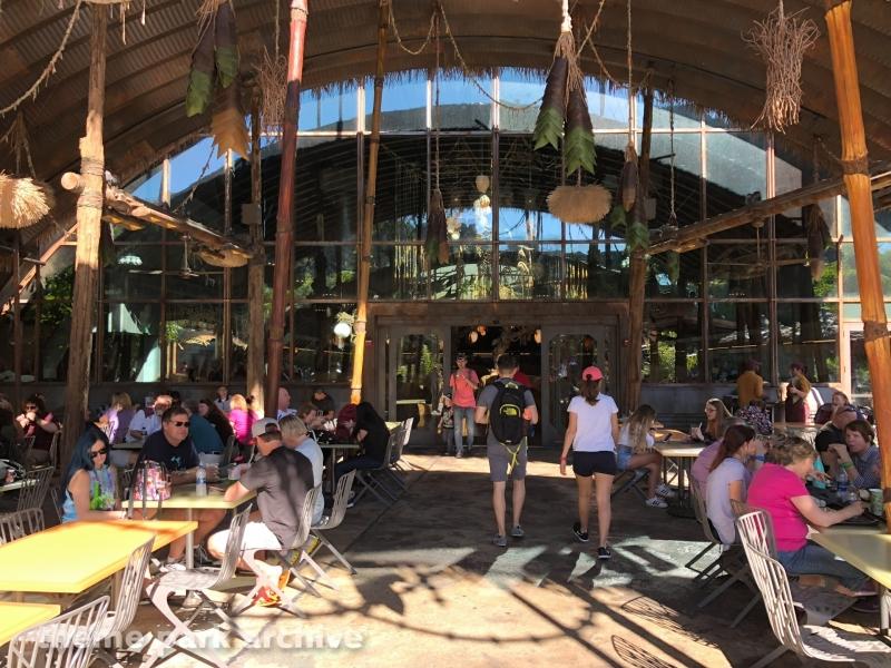 Satu'li Canteen at Disney's Animal Kingdom