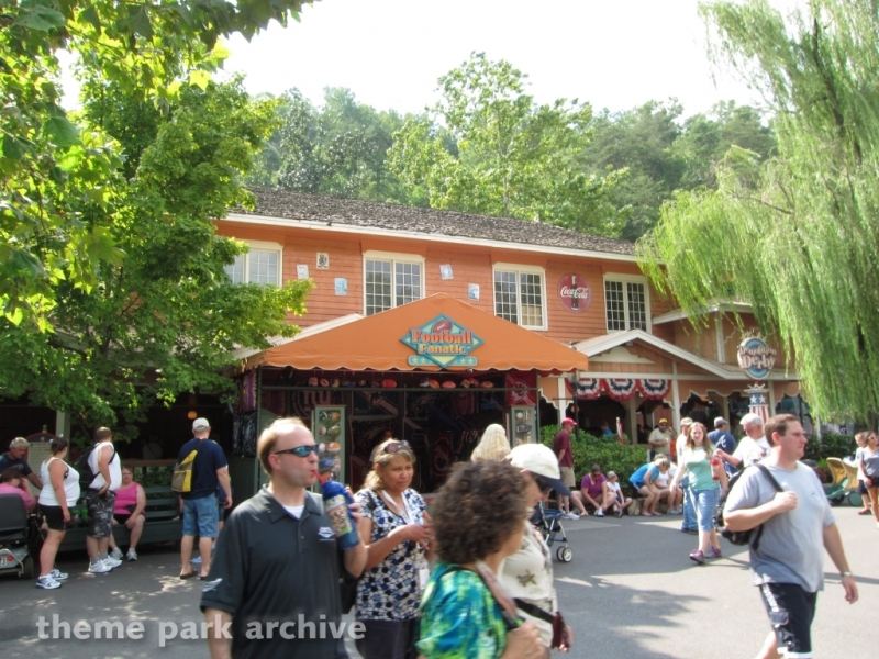 Country Fair at Dollywood