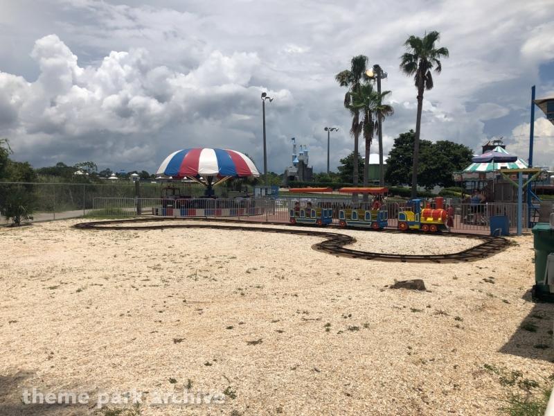 Fun Depot at Waterville USA