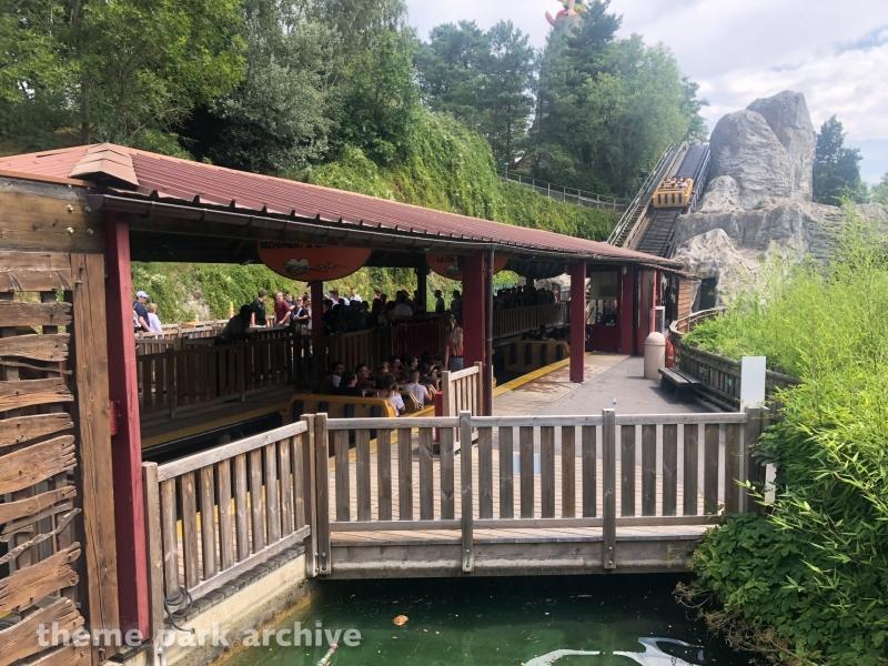 Parc Asterix 2018