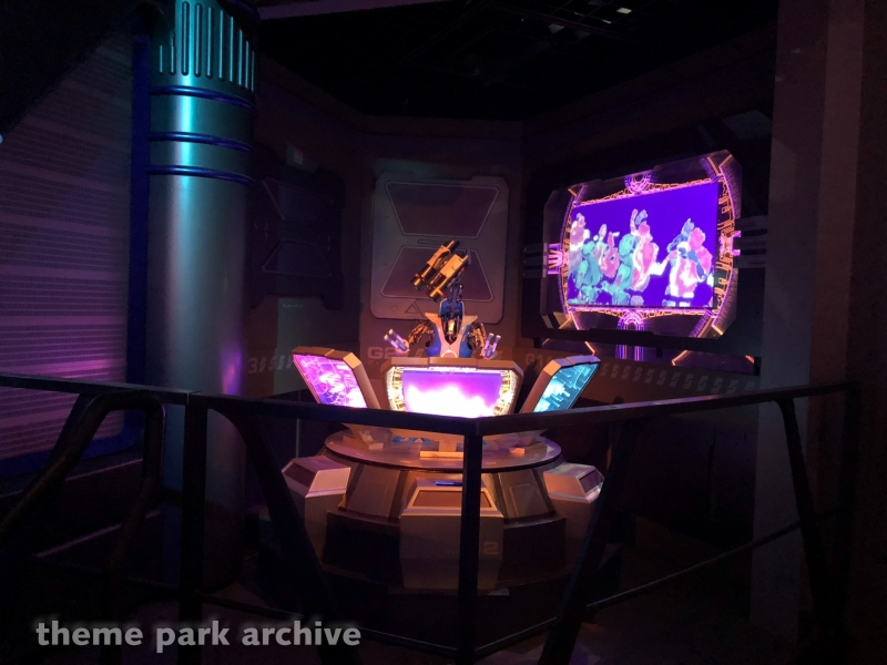 Star Tours The Adventures Continue at Disneyland Paris