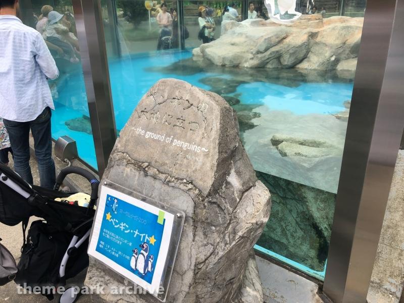 Penguin Land at Tobu Zoo