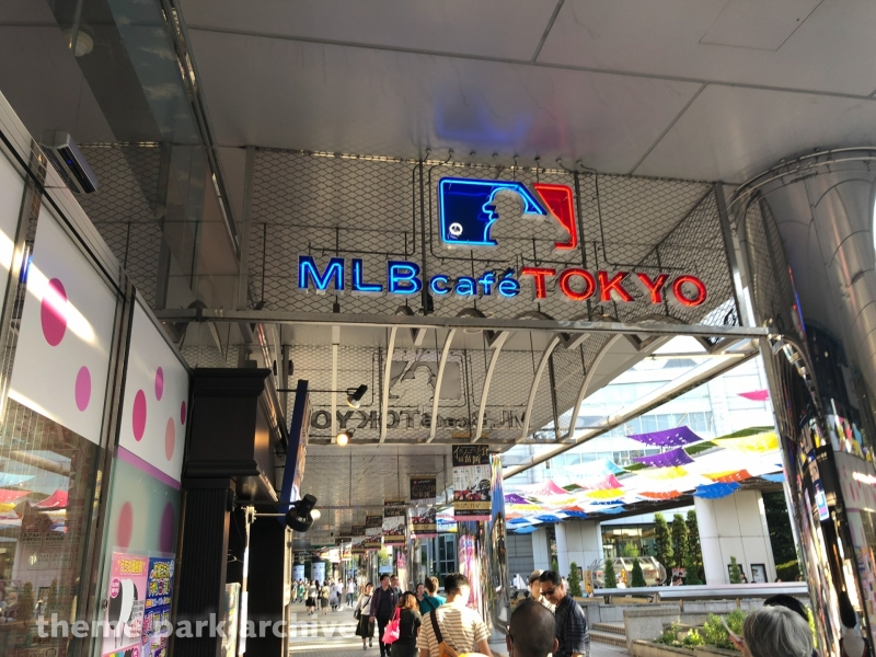 Misc at Tokyo Dome City
