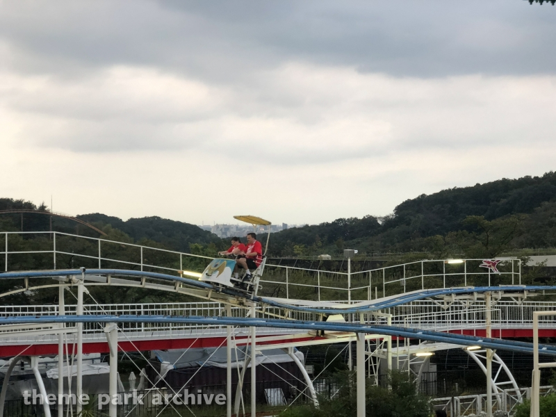 Sky Cycle at Yomiuri Land