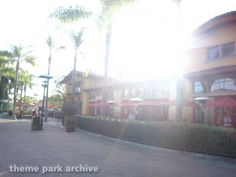 Downtown Disney at Downtown Disney Anaheim