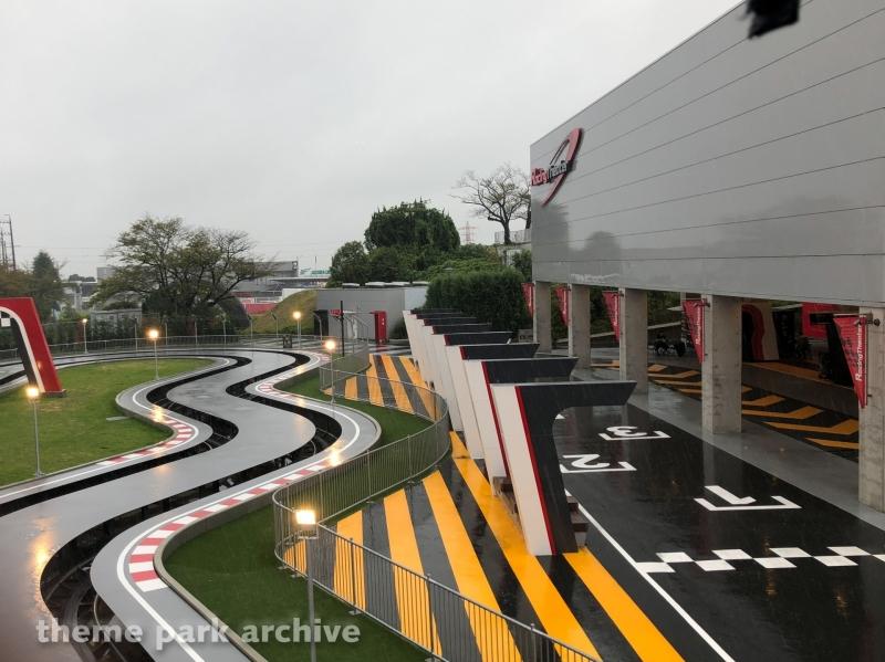 Duel GP at Suzuka Circuit Motopia