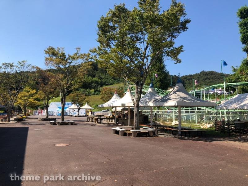 Imorinth at Himeji Central Park