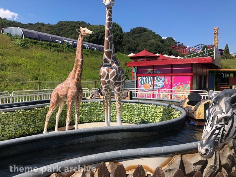 Super Splash at Himeji Central Park