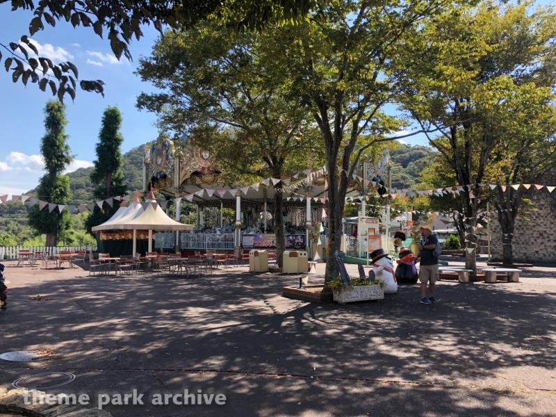 Misc at Himeji Central Park