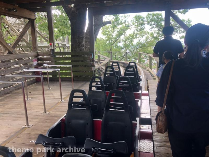 ELF at Hirakata Park