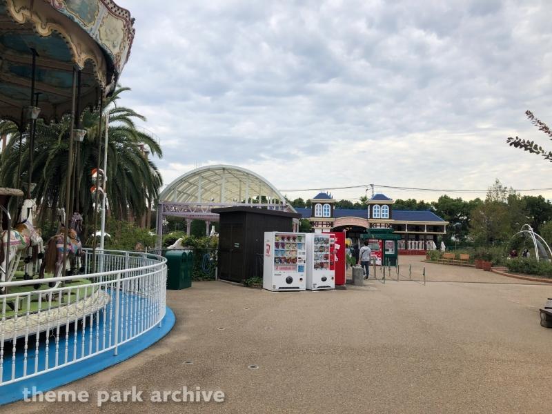 Misc at Hirakata Park