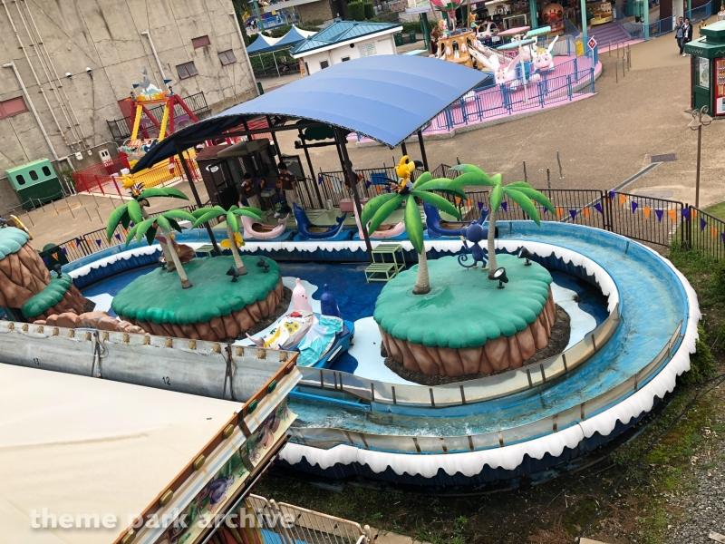 Dolphin Paradise at Hirakata Park