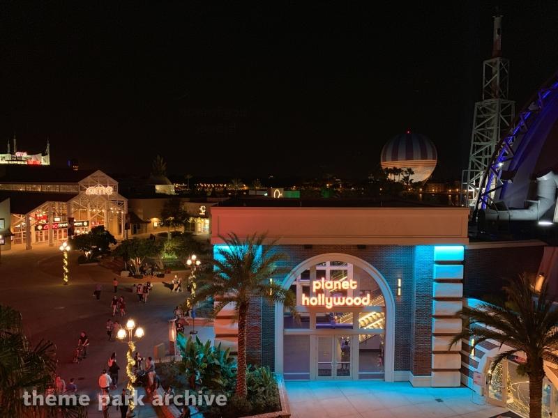 Misc at Disney Springs