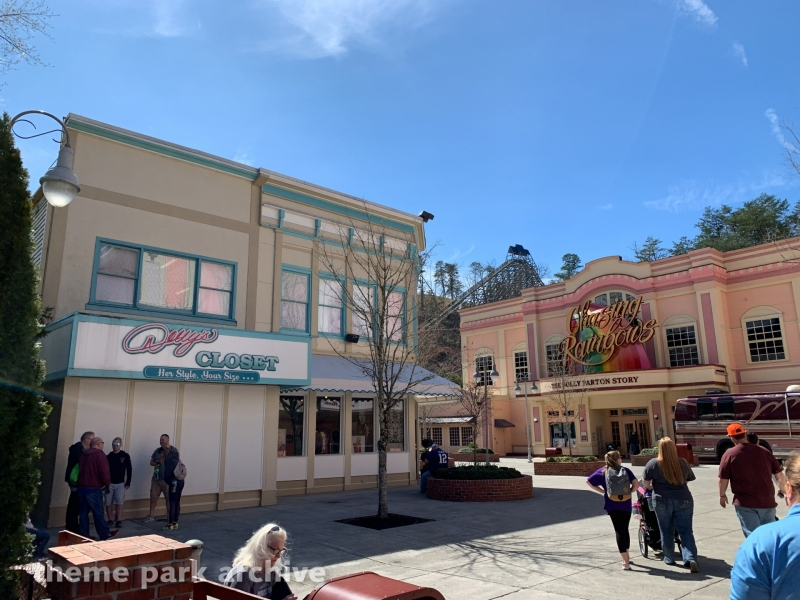 Adventures in Imagination at Dollywood