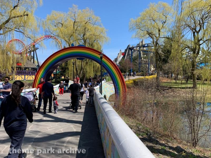 KidZville at Canada's Wonderland