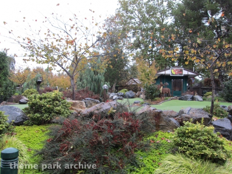 Castle Hill at LEGOLAND California