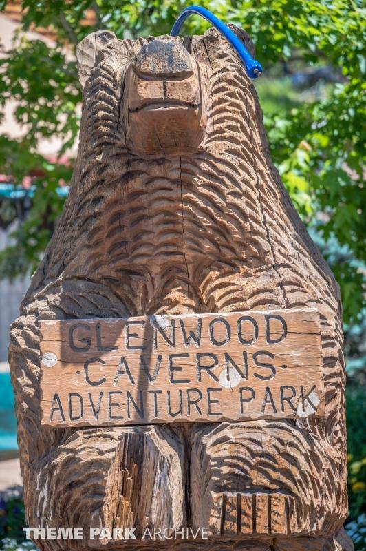 Misc at Glenwood Caverns Adventure Park