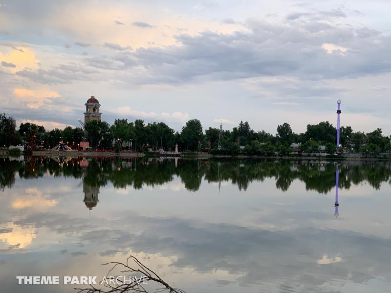 Misc at Lakeside Amusement Park