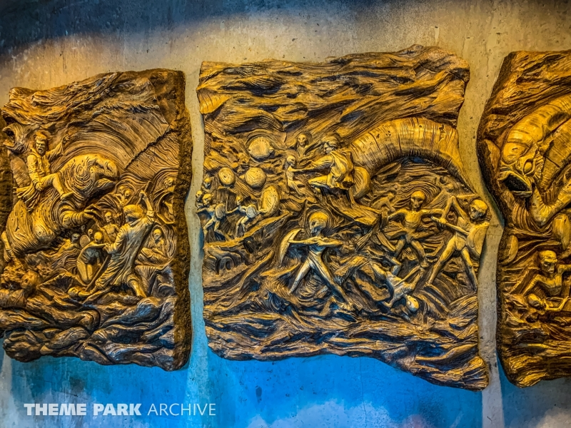 Dok Ondar's Den of Antiquities at Disney's Hollywood Studios