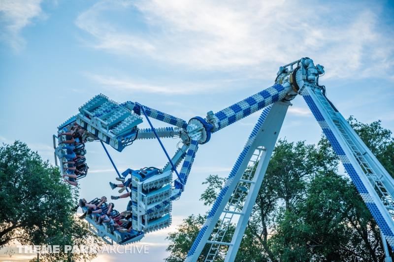 X Factor Extreme at Joyland Amusement Park