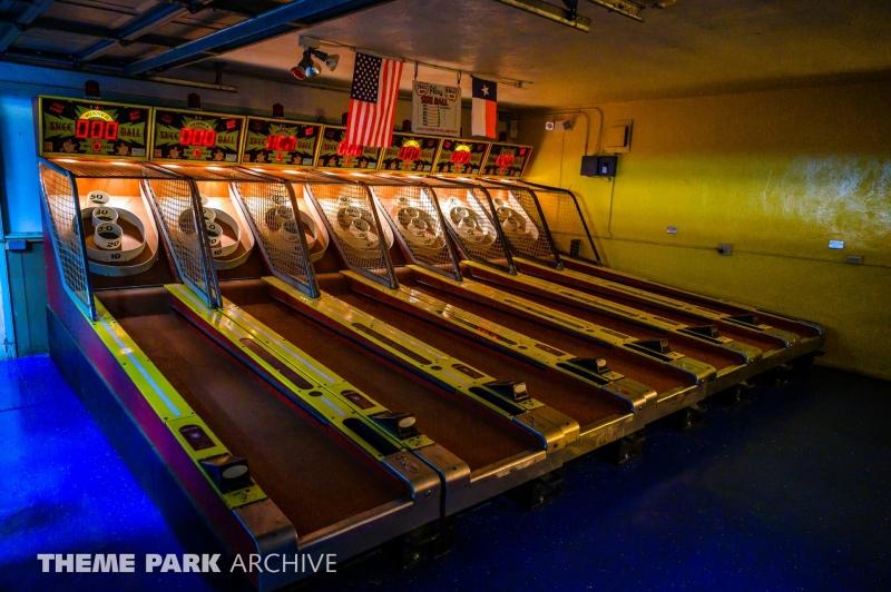 Misc at Joyland Amusement Park