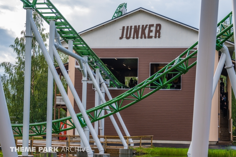 Junker at PowerPark