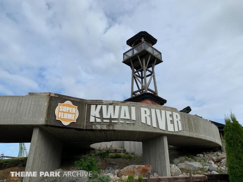 Kwai River at PowerPark