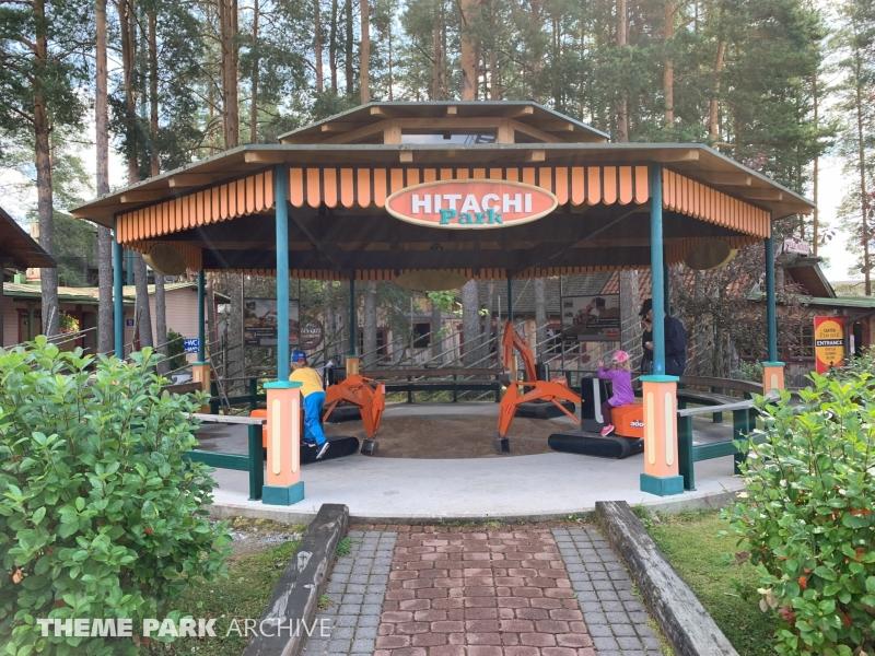 Hitachi Park at PowerPark