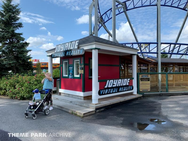 Joyride at PowerPark