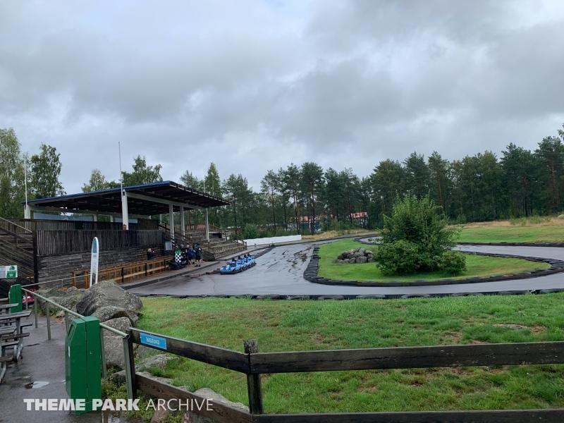 Formula Indycart at Skara Sommarland