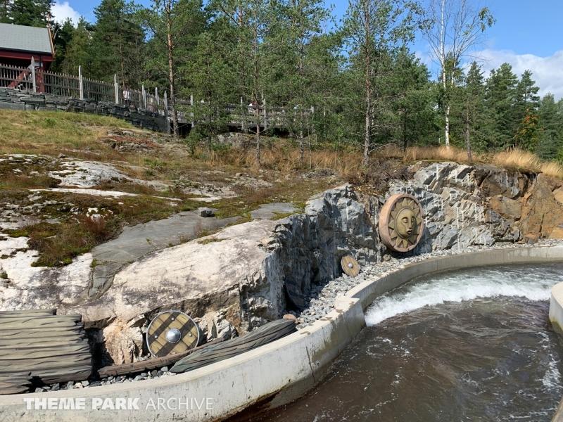 Ragnarok at Tusenfryd