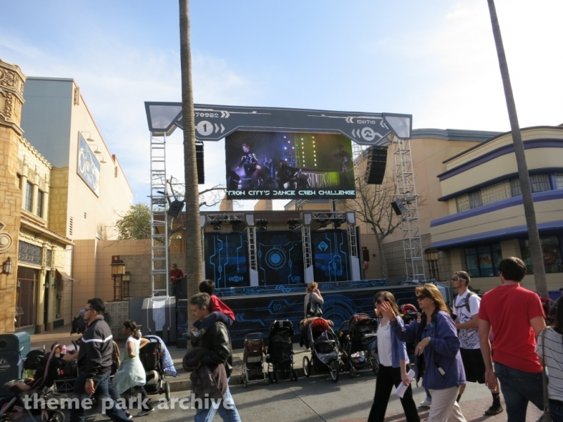 ElecTRONica at Disney California Adventure