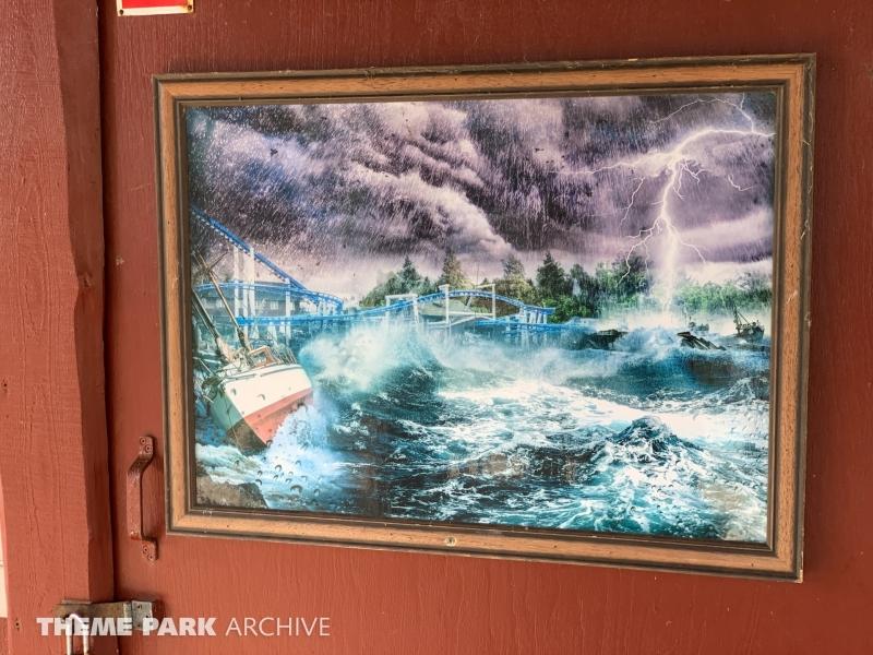 Orkanen at Farup Sommerland